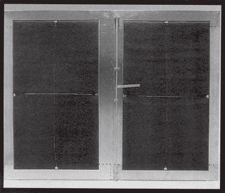 Filter Doors